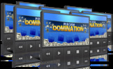 Thumbnail Cash Domination Full Private Label Rights Video Tutorials