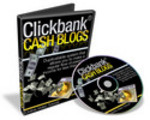 Thumbnail ClickBank Cash Blogs Video Master Resell Rights
