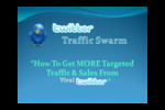 Thumbnail Twitter Traffic Swarm Tutorials Videos Master Resell Rights