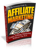 Thumbnail The No Nonsense Guide To Affiliate Marketing PLR