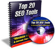 Thumbnail Top 20 SEO Tools To Maximize Your Result PLR