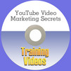 Thumbnail Youtube Marketing Secrets 22 Video Tutorials and Ebooks MRR