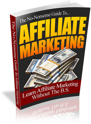 Product picture The No Nonsense Guide To Affiliate Marketing PLR