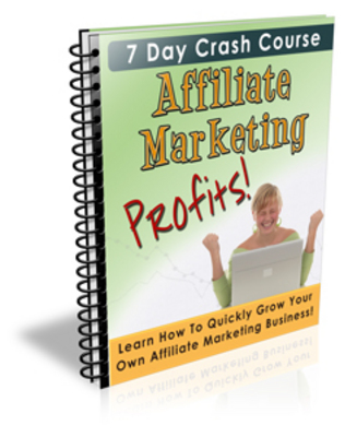 Product picture Affiliate Marketing Profits Private Label Rights