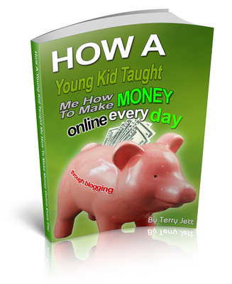 Product picture How a Kid Taught Me To Make Money MRR