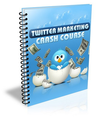 Product picture Twitter Marketing Course Harness The Power Of Twitter PLR