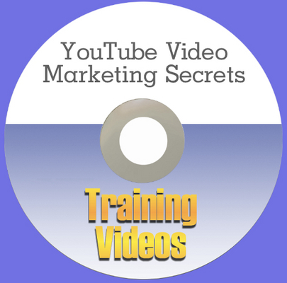 Product picture Youtube Marketing Secrets 22 Video Tutorials and Ebooks MRR