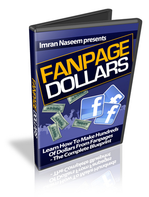 Product picture The Complete A-Z Blueprint On Making A Fortune From Fanpages