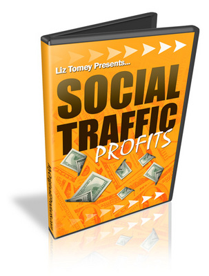 Product picture Social Traffic Profits Videos MRR